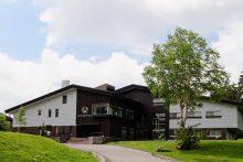 旭岳温泉ホテルディアバレーの写真