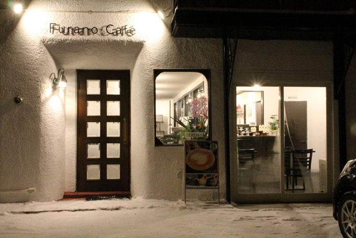 Furano Cafeの外観写真