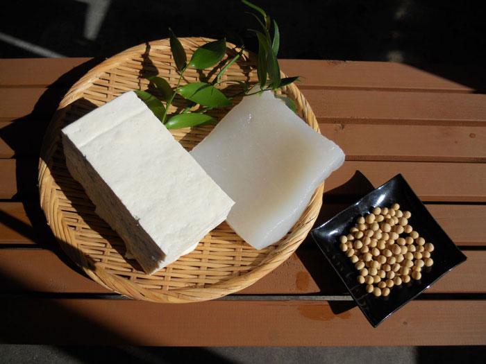 宮崎豆腐店の写真1