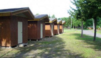 上川ファミリーオートキャンプ村