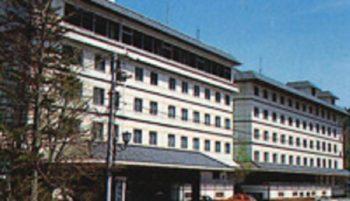 層雲峡プリンスホテル朝陽亭