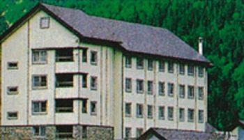 ホテルクラッセ黒岳